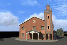 Mosquée Essouna