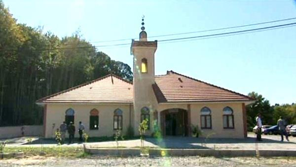 Mosquée de Gueret