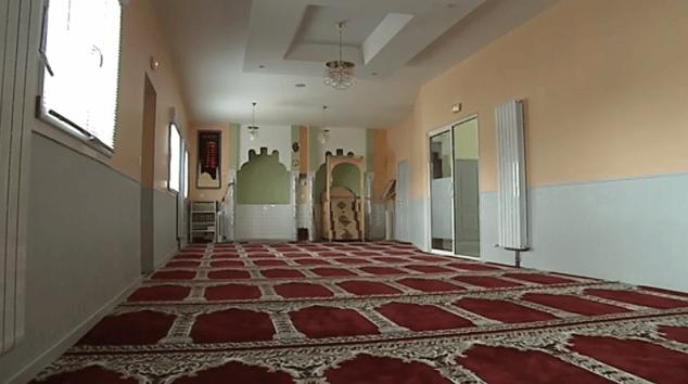 Salle de prière1 Contrex