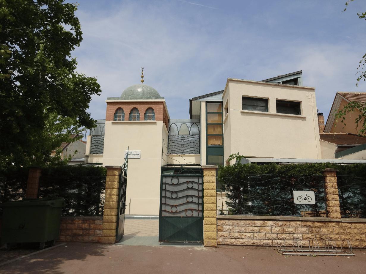 Mosquée de Champigny-sur-Marne
