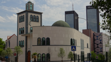 La Grande Mosquée de Bagnolet