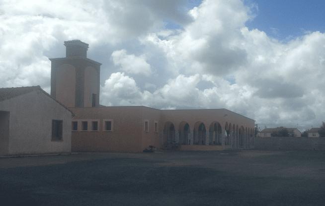 Mosquée de Gaillac