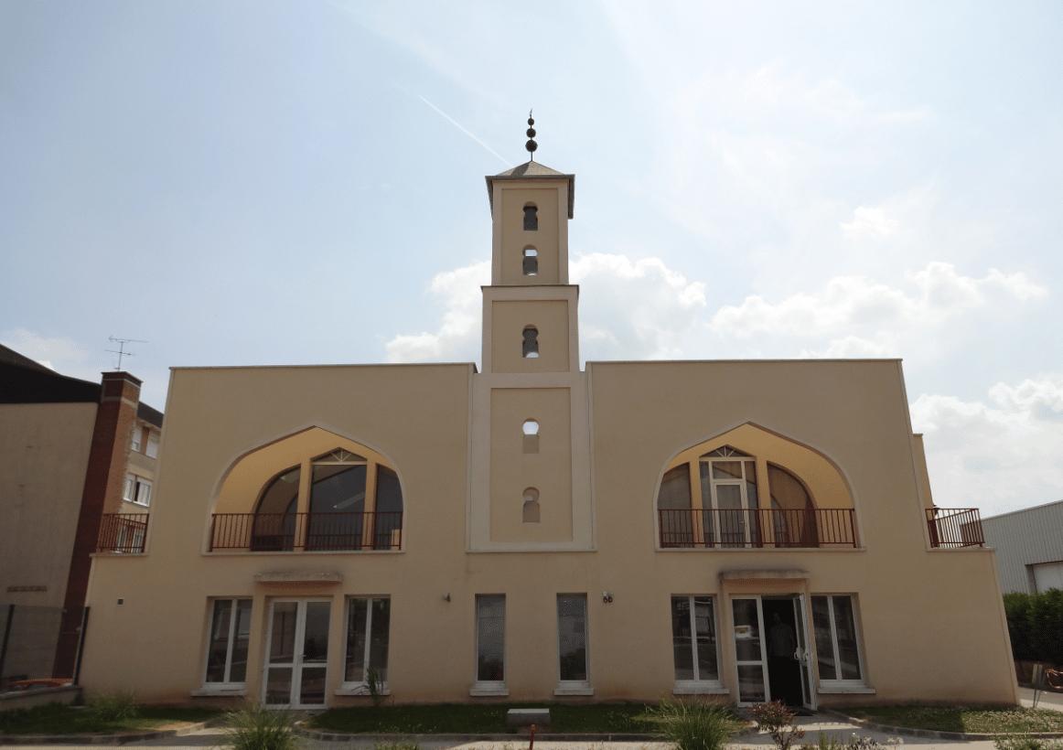 Mosquée de Mainvilliers (28)