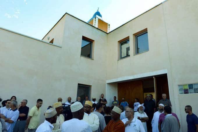 Mosquée El Forqane
