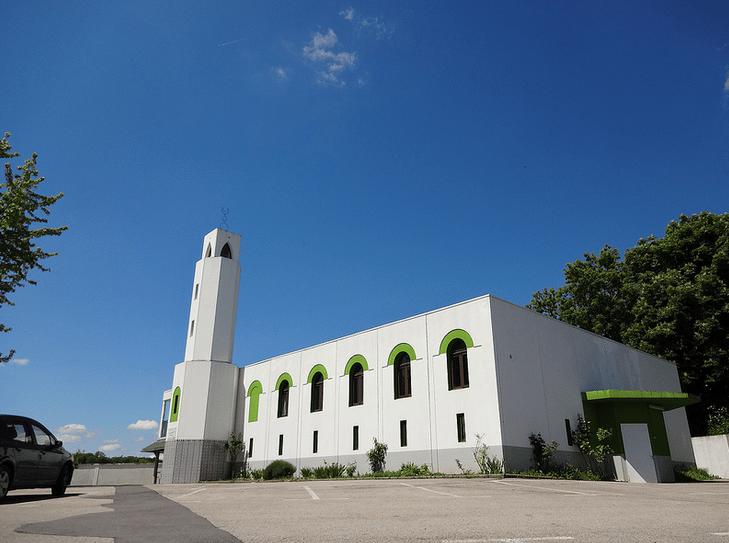 Mosquée Sounna Besançon
