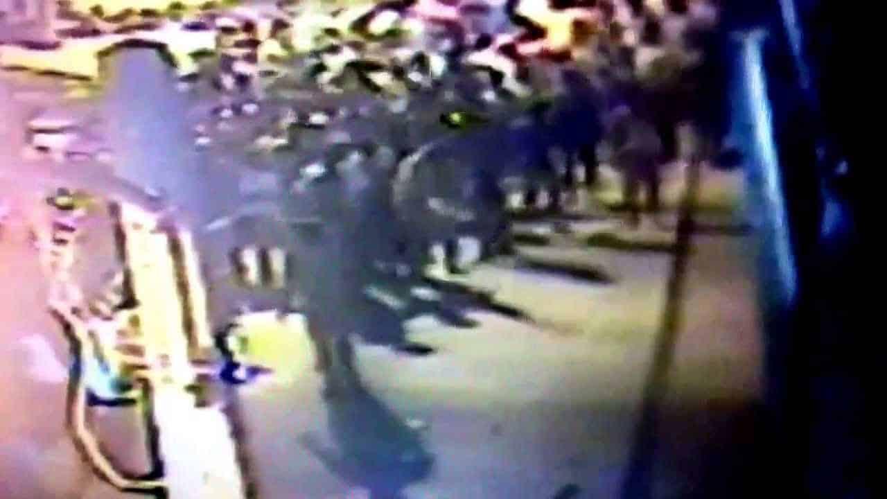 Une mosquée sri-lankaise prise d'assaut par des extrémistes bouddhistes lors de l'Aïd El Fitr