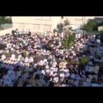 [VIDÉO] L'Aïd El Fitr à la mosquée de Gennevilliers (92)