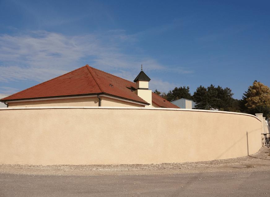 Mosquée IST1