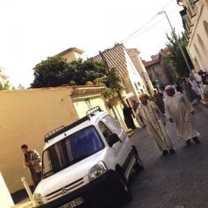 Mosquée Toulon