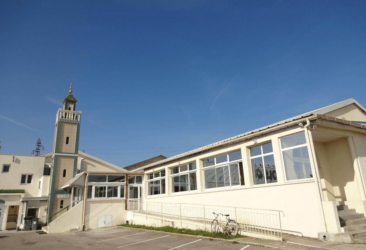 Mosquée de Chenôve
