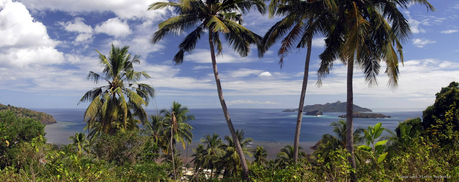 Paysage Mayotte