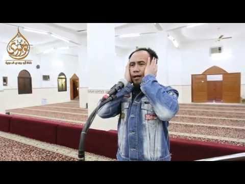 Arabie Saoudite – L'appel à la prière d'un philippin