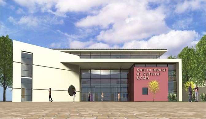 Centre Social et Culturel UCMA la Chapelle-Saint-Luc