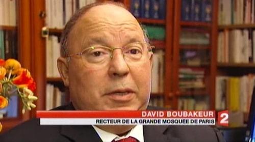 David Boubakeur