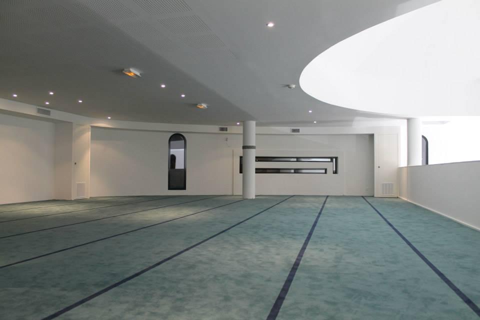 La mosquée de Cannes La Bocca3