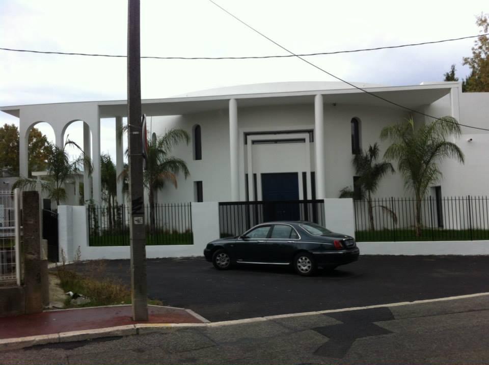 La mosquée de Cannes La Bocca5
