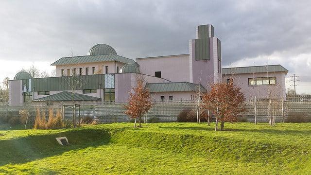 Mosquée de Brétigny-sur-Orge