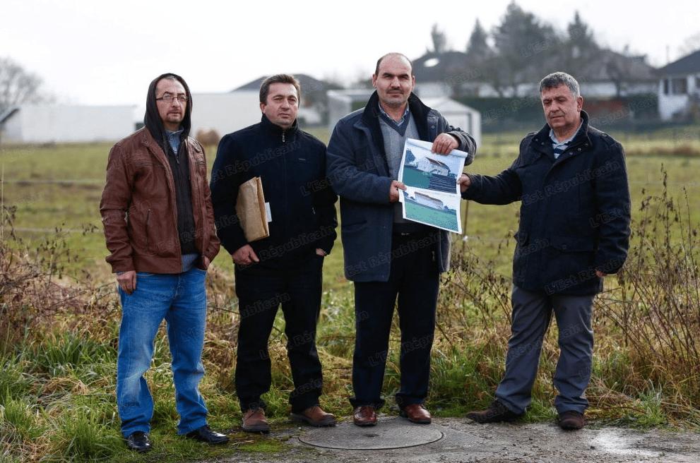 Permis de construire refusé pour la mosquée de Revigny-sur-Ornain