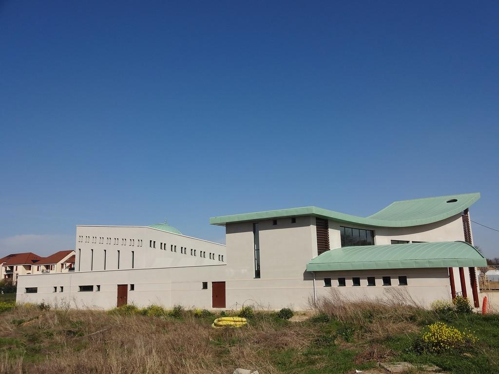 La mosquée de Bussy-Saint-Georges4