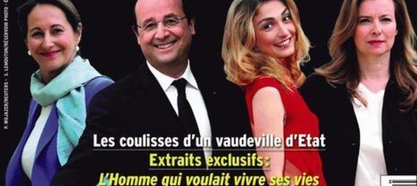Hollande polygame