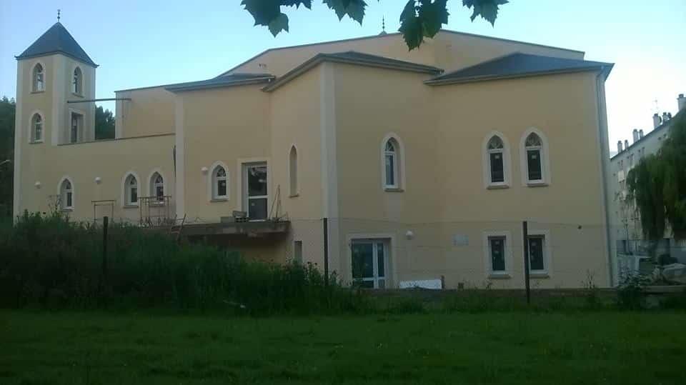 La mosquée de Nogent-le-Rotrou1