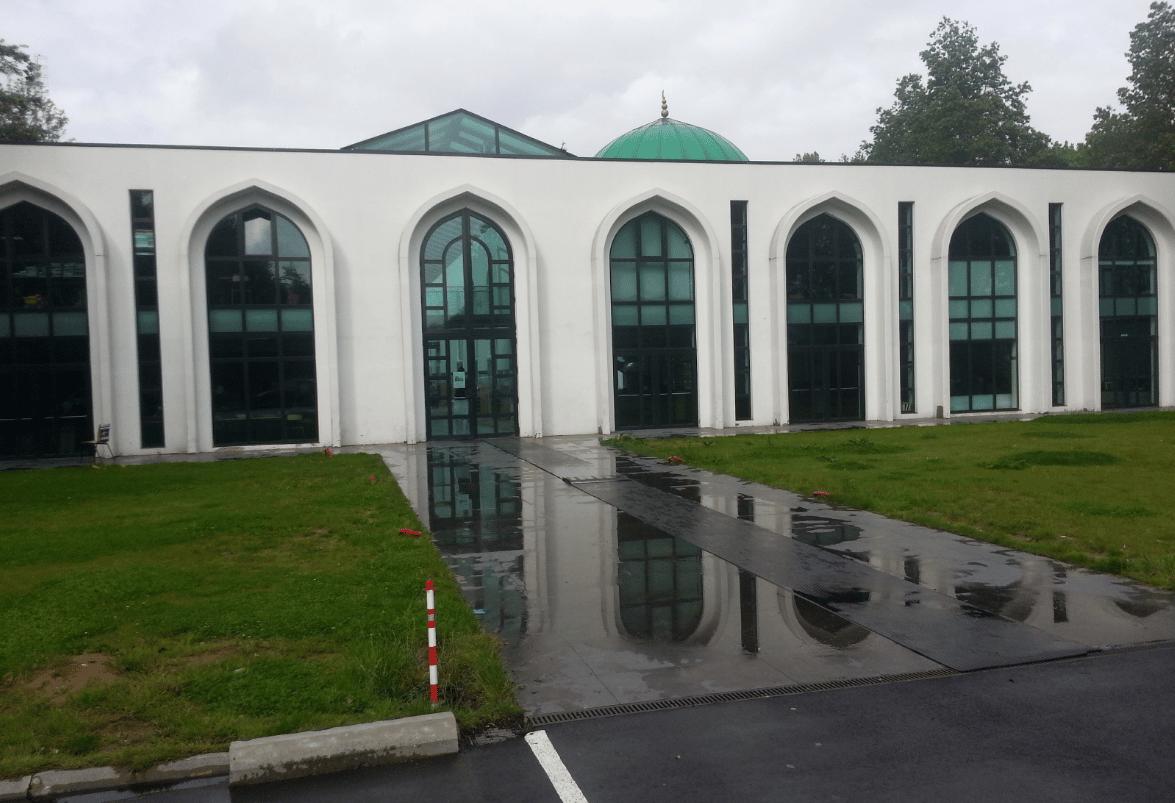 La mosquée de Villeneuve d'Ascq2