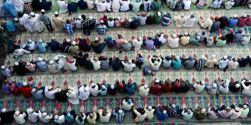 La mosquée de la Rocquebillière déjà saturé