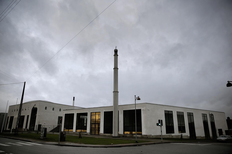 La plus grande mosquée du Danemark inaugurée
