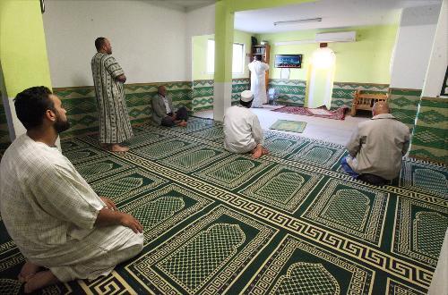 Les musulmans veulent prier dans la légalité à Saint-Laurent-du-Var
