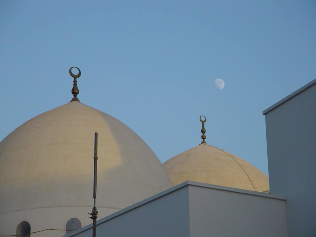 Mosquée du Roi Fahd de Jeddah