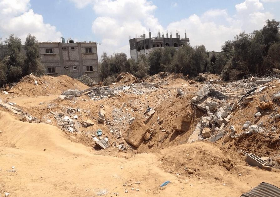 26 palestiniens d'une même famille dont 19 enfants tués à l'heure de l'Iftar1