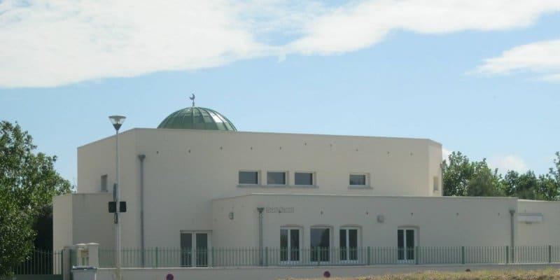 La mosquée de Rochefort va s'agrandir