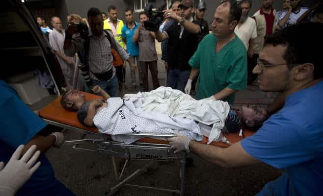 Massacre de Chajaya Gaza3