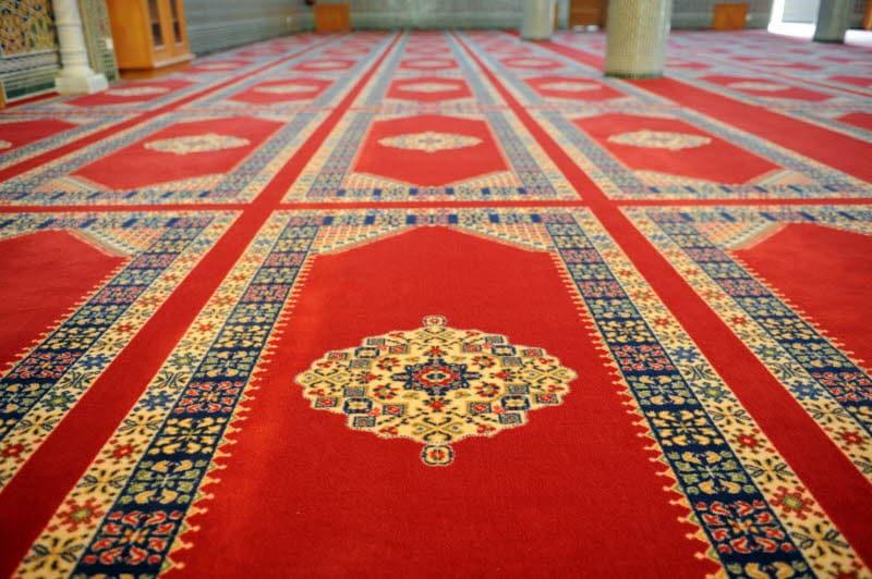La Grande Mosquée de Saint Etienne 14