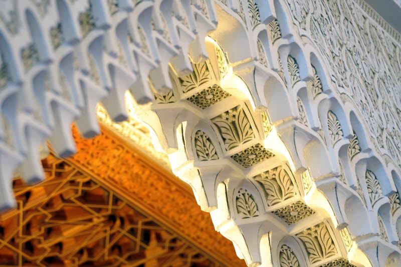 La Grande Mosquée de Saint Etienne 5