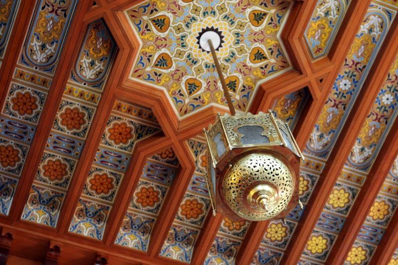 La Grande Mosquée de Saint Etienne 9
