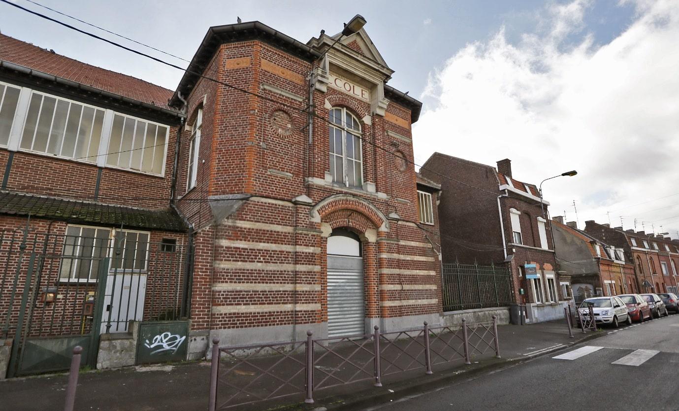 Future mosquée de Wattrelos