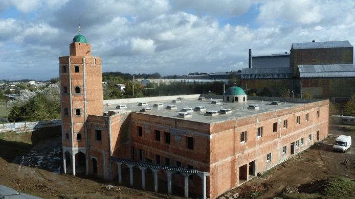 Mosquée de Louvroil