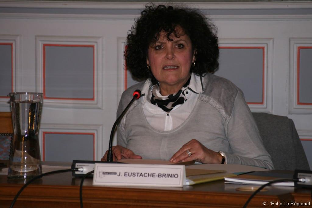 Jacqueline Eustache-Brinio, une islamophobe décomplexée