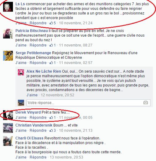 Page Facebook anti mosquée Strasbourg 9