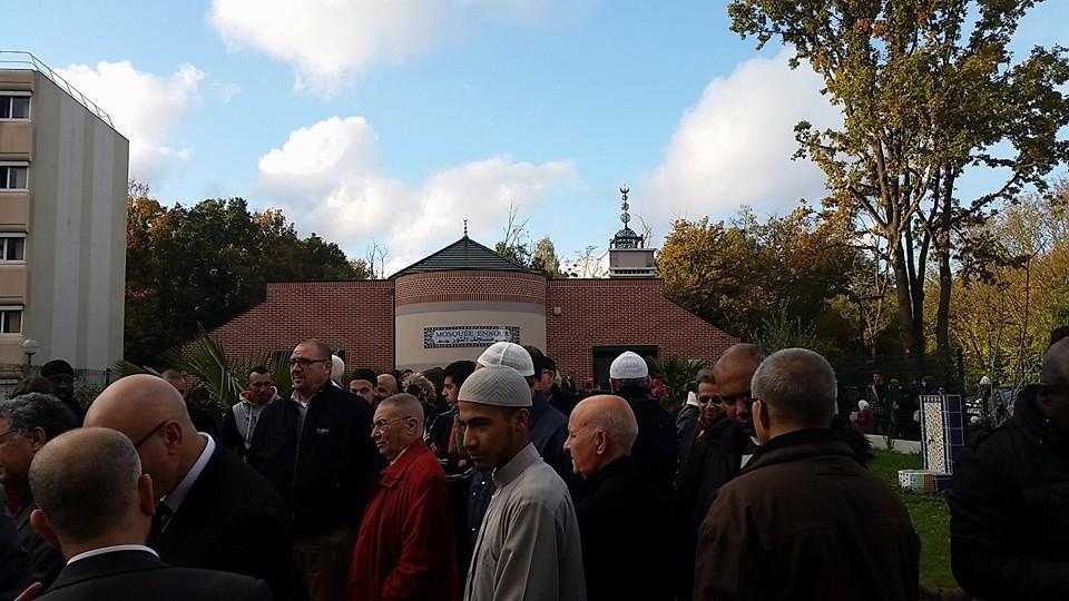 Une nouvelle mosquée pour les musulmans de Montigny-lès-Cormeilles 2
