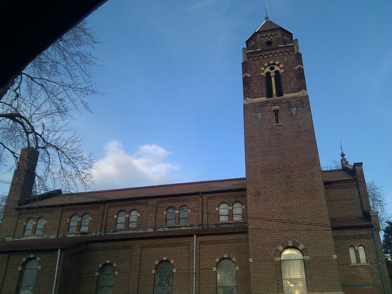 Masjid Al Rahman de Rochester New York