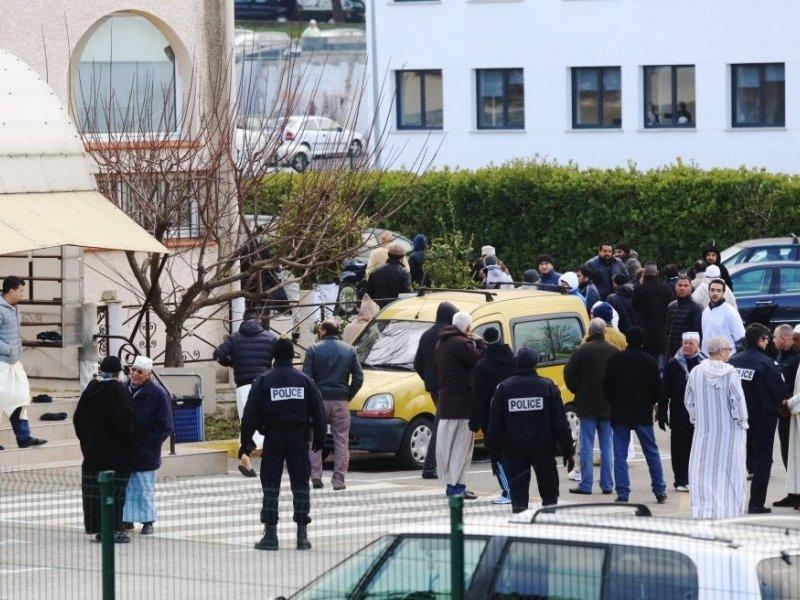 Carcassonne  un ex-légionnaire interpellé à la mosquée pour avoir menacé de faire exploser celle-ci