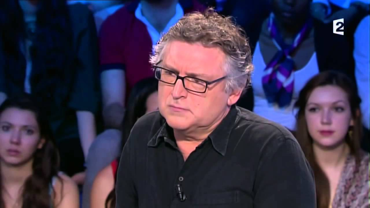 Michel Onfray islamophobe