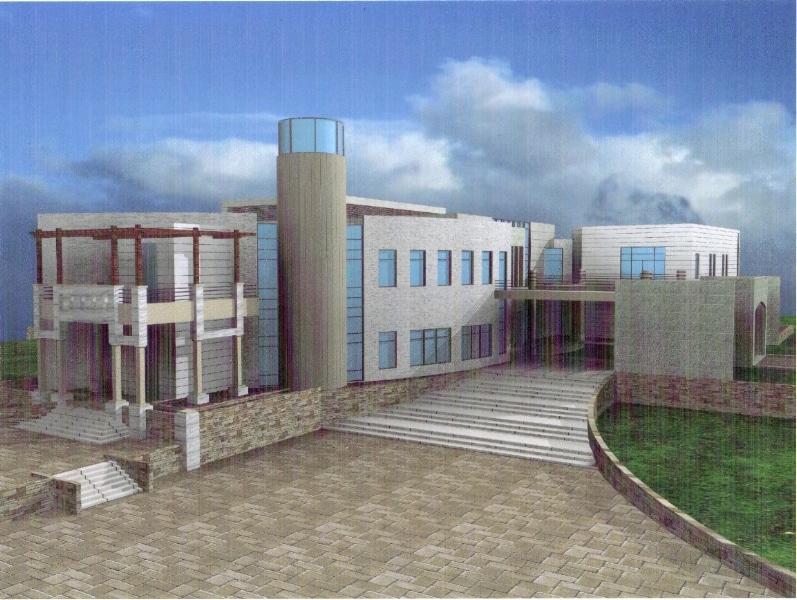 Mosquée du Chesnay
