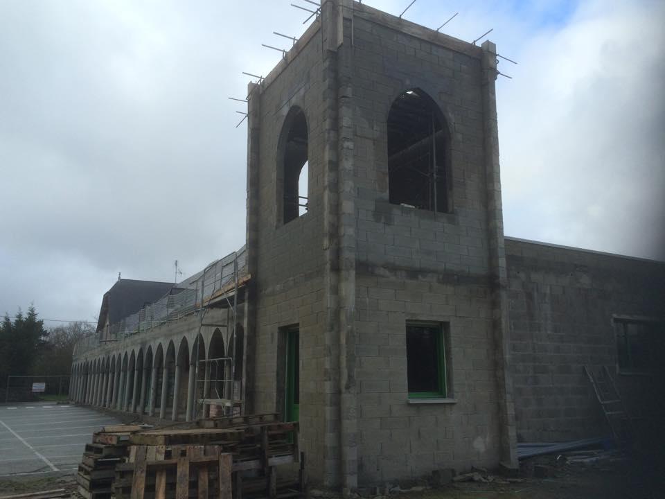 Mosquée Arrahma de Laval