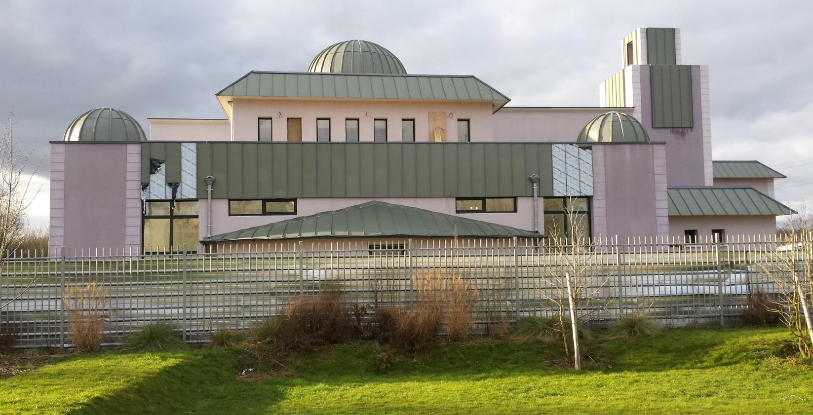 Mosquée de Brétigny-sur-Orge 2
