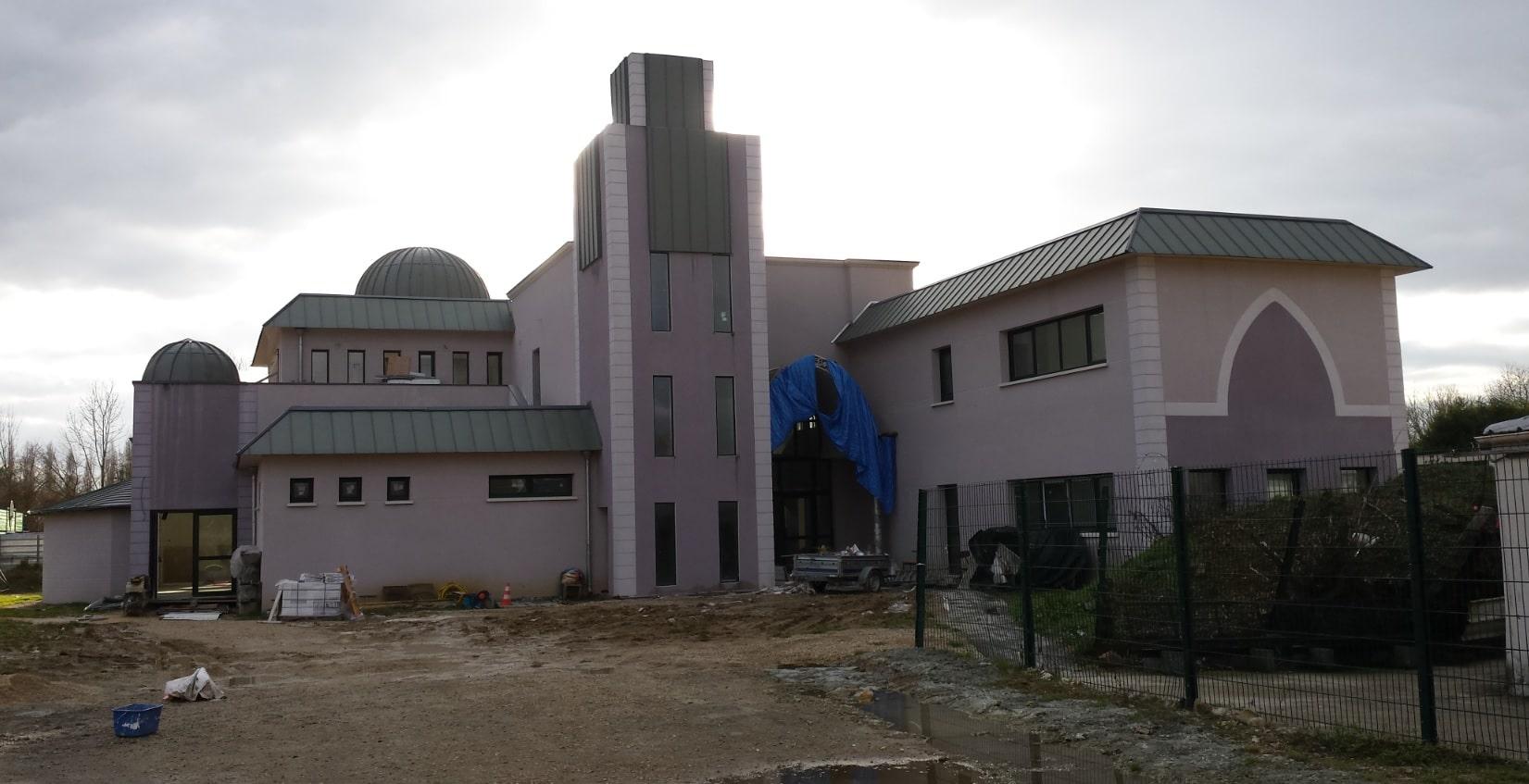 Mosquée de Brétigny-sur-Orge 5