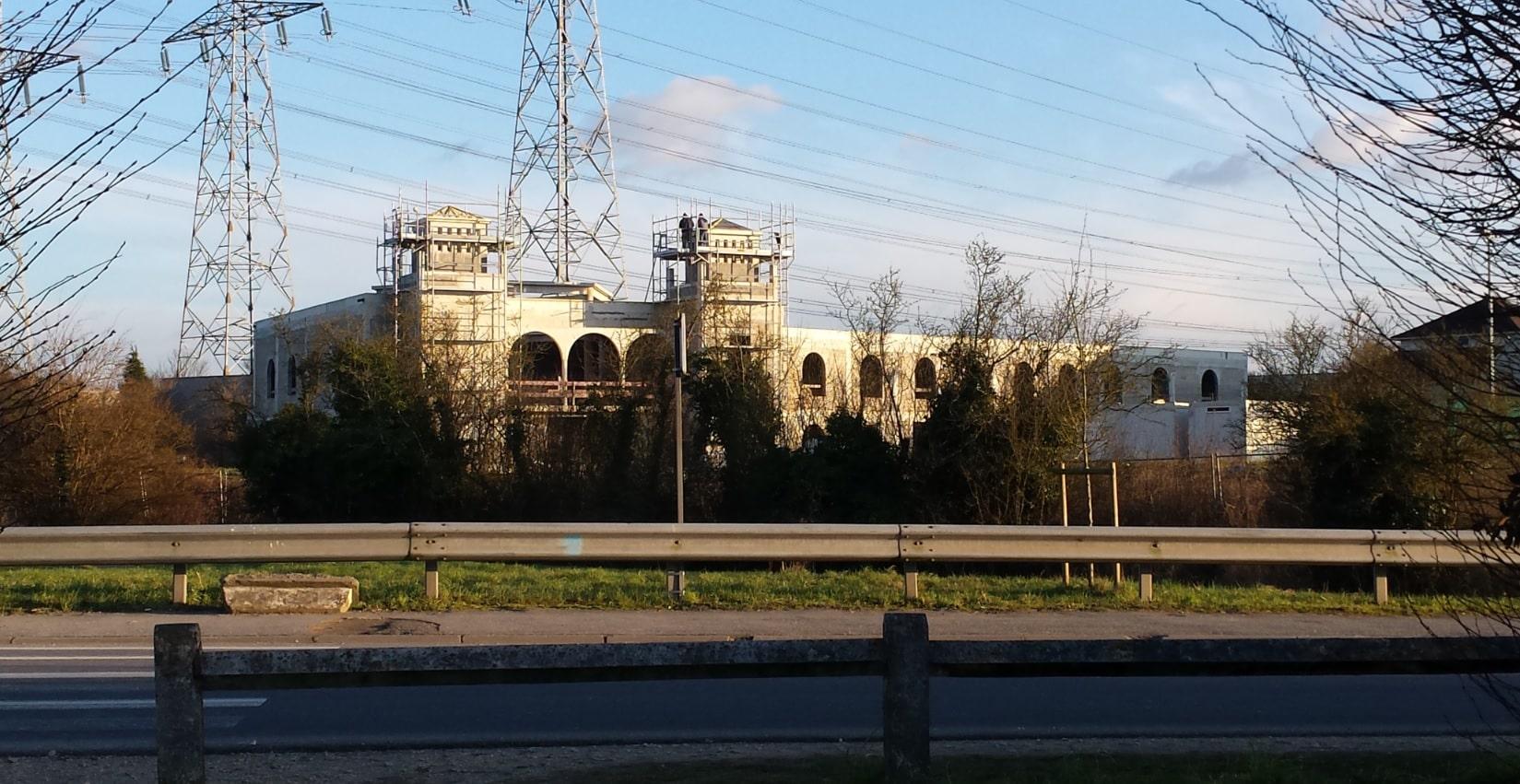 Mosquée de Roissy-en-Brie 7