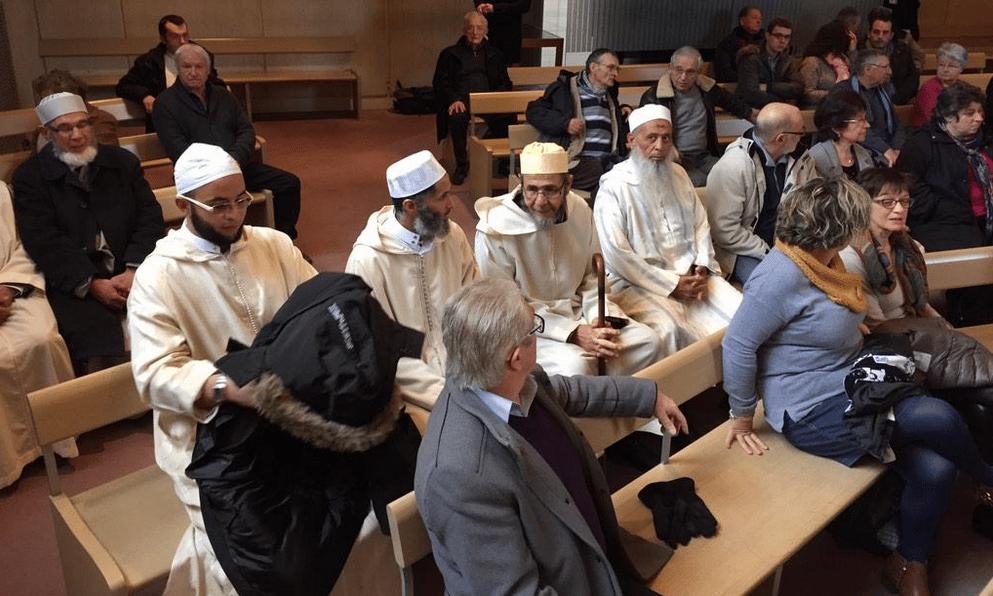 Un an de prison ferme pour l'attaque de la mosquée du Mans